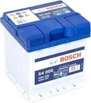 Batterie 12 V 44 AH LxBxH 175 x 175 x 190 - +