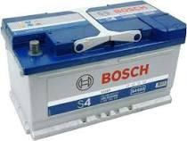 Batterie 12 V 80 AH LxBxH 315 x 175 x 175 - +