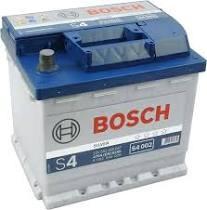 Batterie 12 V 52 AH LxBxH 207 x 175 x 190 - +