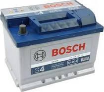 Batterie 12 V 60 AH LxBxH 242 x 175 x 175 - +