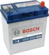 Batterie 12 V 40 AH LxBxH 187 x 127 x 227 - +